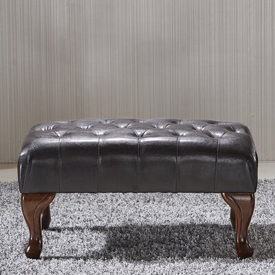 Classic Cocktail Ottoman