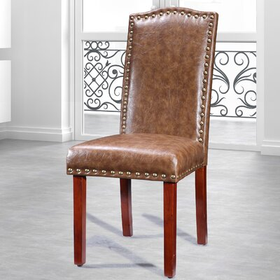 Royal Comfort Parsons Chair