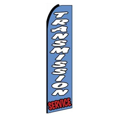Transmission Service Swooper Flag SW10235