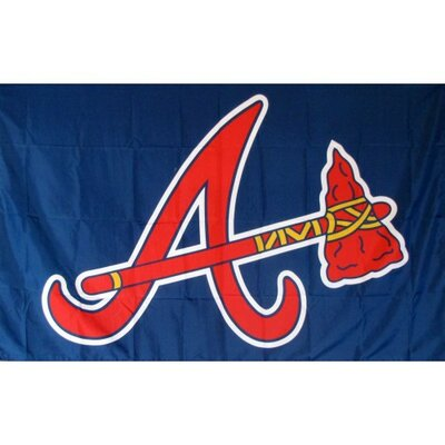"Atlanta Braves ""A"" Flag F-1913"