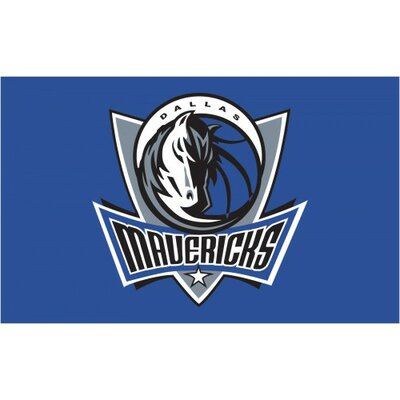 NBA Dallas Mavericks Flag F-2691