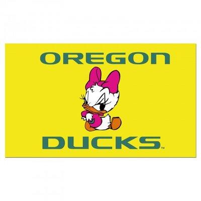 Oregon Ducks Flag F-8022