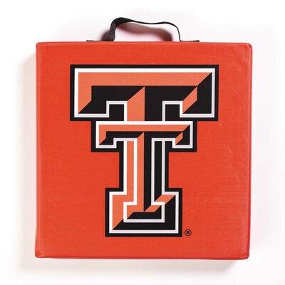 NCAA Seat Cushion NCAA: Texas Tech Red Raiders