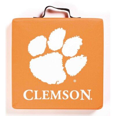 NCAA Seat Cushion NCAA: Clemson Tigers
