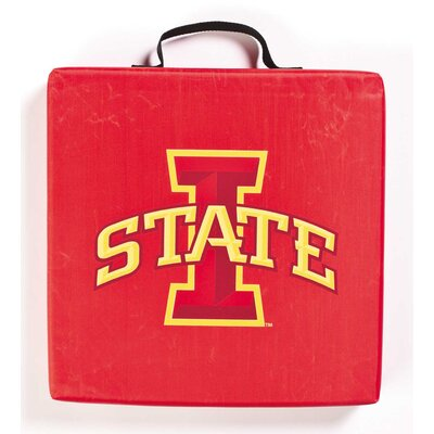 NCAA Seat Cushion NCAA: Iowa State Cyclones