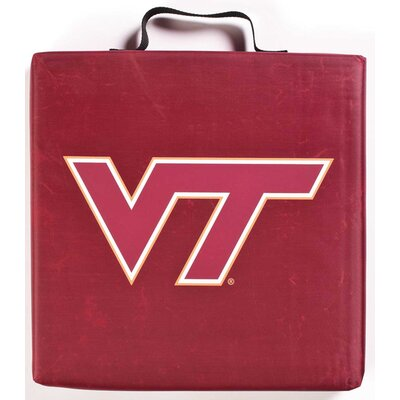 NCAA Seat Cushion NCAA: Virginia Tech Hokies