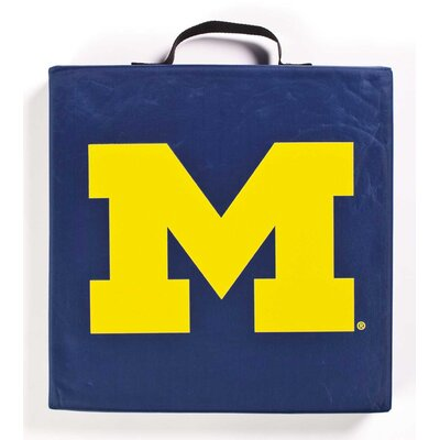 NCAA Seat Cushion NCAA: Michigan Wolverines