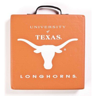 NCAA Seat Cushion NCAA: Texas Longhorns