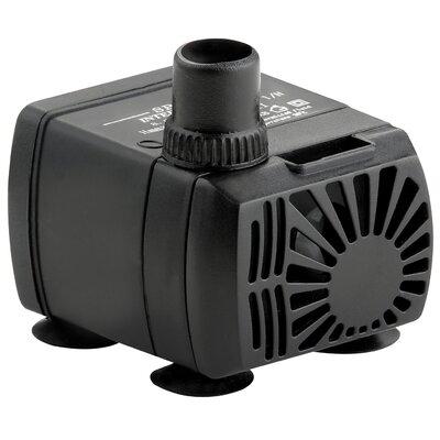 35 GPH Magnetic Drive Utility Pump