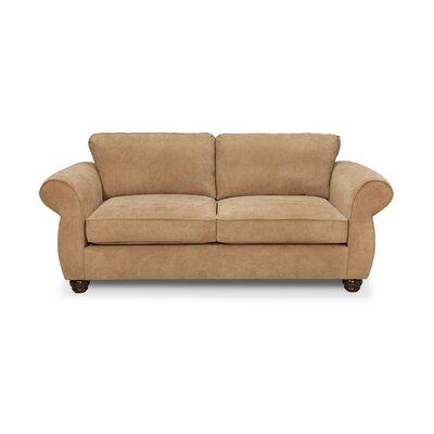 2204-AC GRGS1008 Gregson Classics Gregory Small Sofa