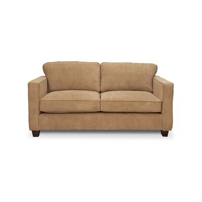 5504-TTP GRGS1022 Gregson Classics Martin Small Sofa