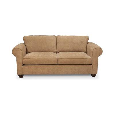 4404-AC GRGS1029 Gregson Classics Sawyer Small Sofa