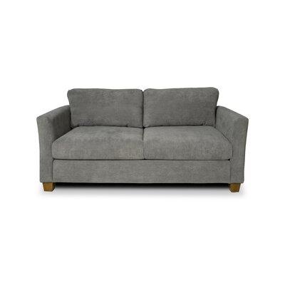 3304-AC GRGS1001 Gregson Classics Edward Small Sofa