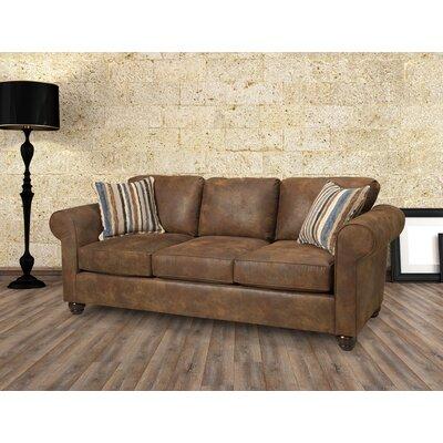4405-AC GRGS1028 Gregson Classics Sawyer Sofa
