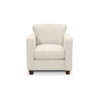 Martin Armchair Upholstery: Caitlin Flax