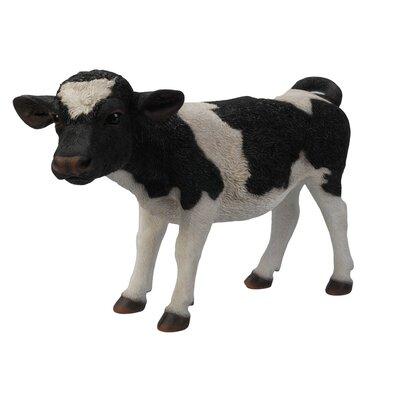Standing Cow Figurine 87982