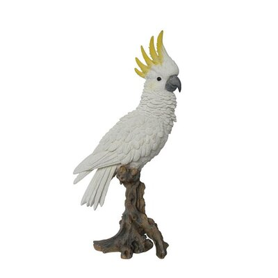 Cockatoo Figurine 87815