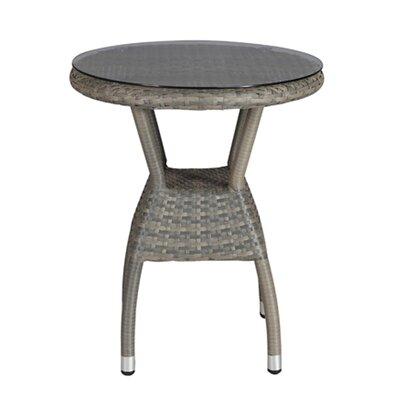 Brighton Dining Table Finish: Gray