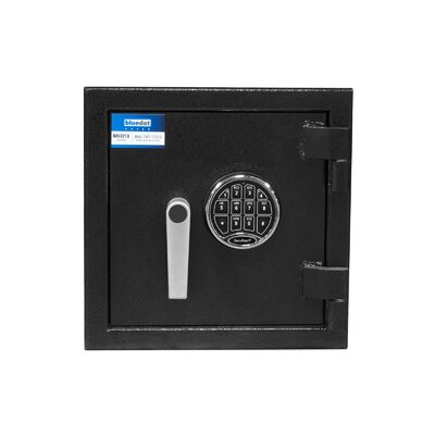 B Rated Lock Utility Safe 1.20 CuFt Lock Type: Smartlink Electronic Keypad and Lock Product Picture 1560