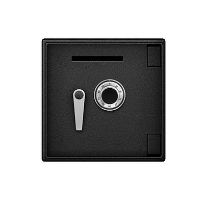 B Rated Lock Floor Safe 0.97 CuFt Lock Type: Combination Dial and Mechanical lock Product Picture 1560