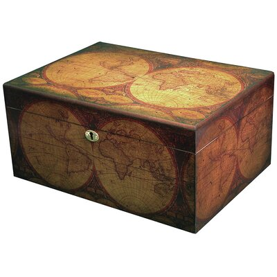 Old World Humidor HUM-OLD WORLD