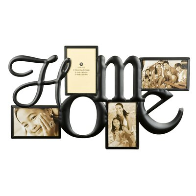 Bushfold Home Collage Picture Frame RDBT6566 42833628