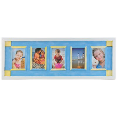 Seaside Collage Picture Frame 1018711TG