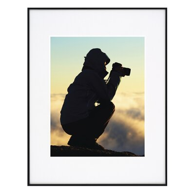 """Artcare Picture Photography Frame Size: 8"""" x 10"""" RPH1321FBE"""