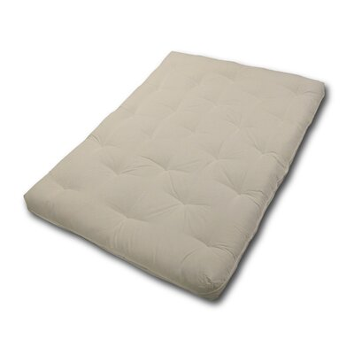 Futon Cover Upholstery: Natural