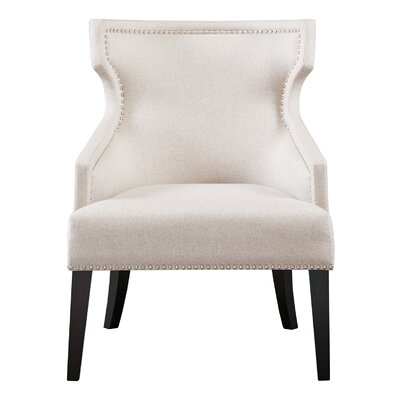 Everett Wingback Chair