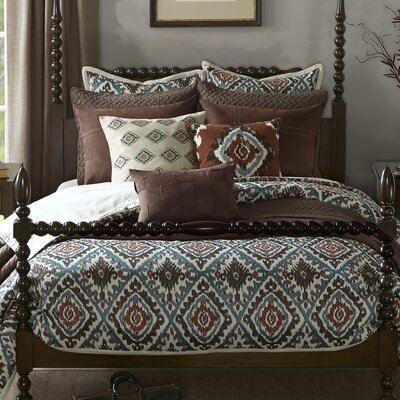 Sedona Comforter Set Size: King