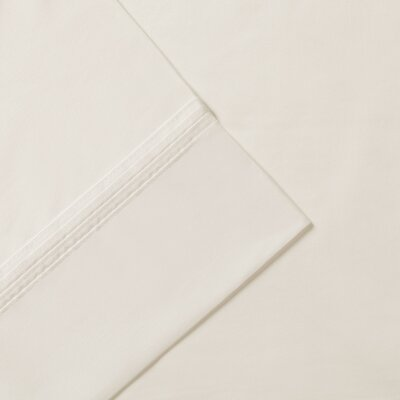Signature Pima 600 Thread Count Cotton Sheet Set MPS20-004