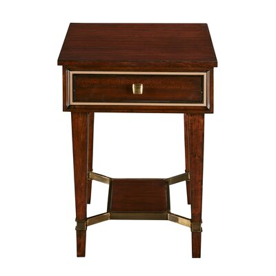 Drysdale End Table