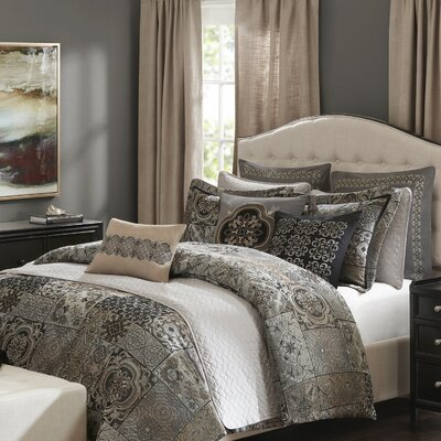 Dream Catcher Comforter Set Size: King