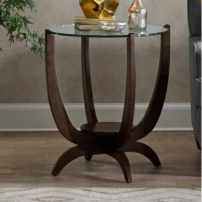 Truman End Table