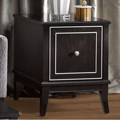 Everleigh End Table
