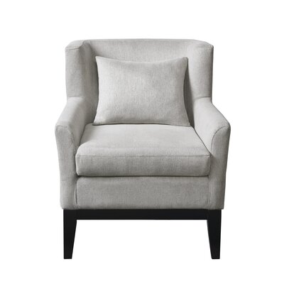 Peabody Wingback Chair