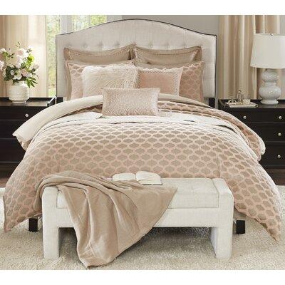Romance Comforter Set Size: Queen