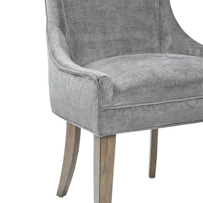 Ultra Upholstered Dining Chair