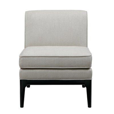 Camelle Armless Side Chair