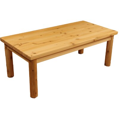 Grand Teton Coffee Table