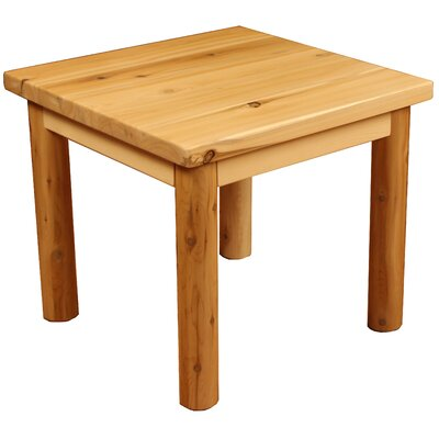 Grand Teton End Table