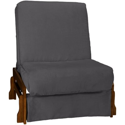 Tucson Perfect Sit N Sleep Inner Spring Pillow Top Futon Chair