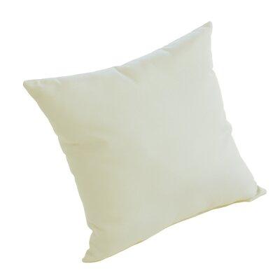 Isidore Outdoor Sunbrella Pillow Fabric: Canvas