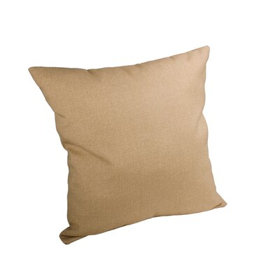 Indoor/Outdoor Pillow Fabric: Birch