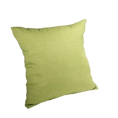 Danvers Indoor/Outdoor Pillow Fabric: Leaf
