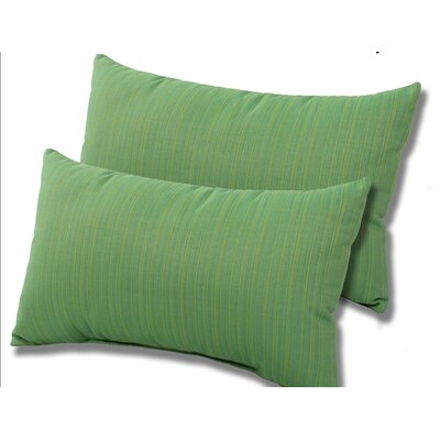 Livadia Outdoor Sunbrella Lumbar Pillow
