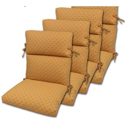 Geobella Outdoor Chair Cushion