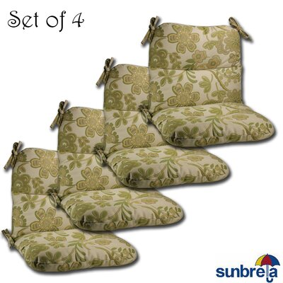 Outdoor Sunbrella Chair Cushion