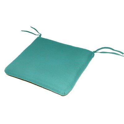 Knife Edge Outdoor Sunbrella Cushion Fabric: Aruba